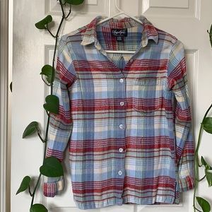 Angelique Juniors Flannel